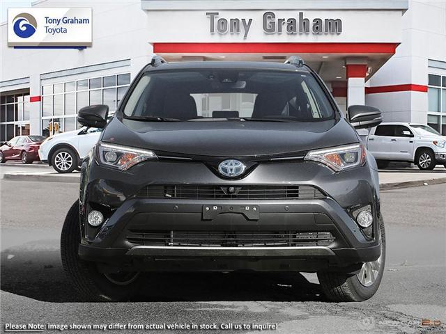 2018 Toyota RAV4 Hybrid Limited (Stk: 57276) in Ottawa - Image 2 of 21