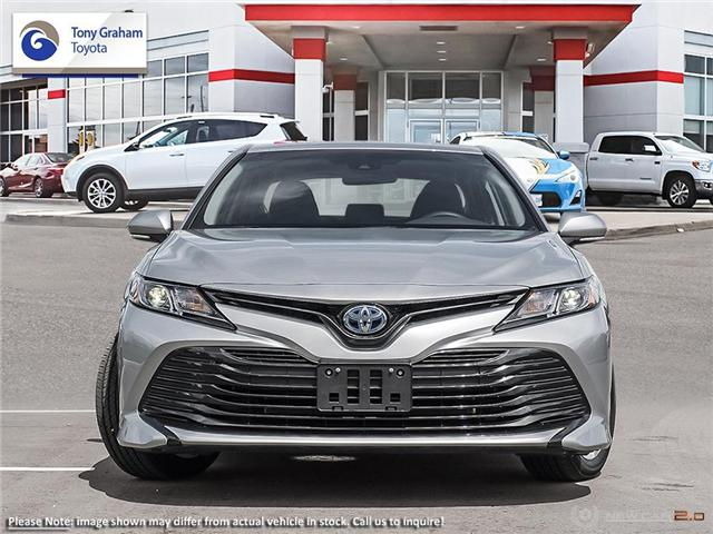 2018 Toyota Camry Hybrid LE (Stk: 56700) in Ottawa - Image 2 of 23