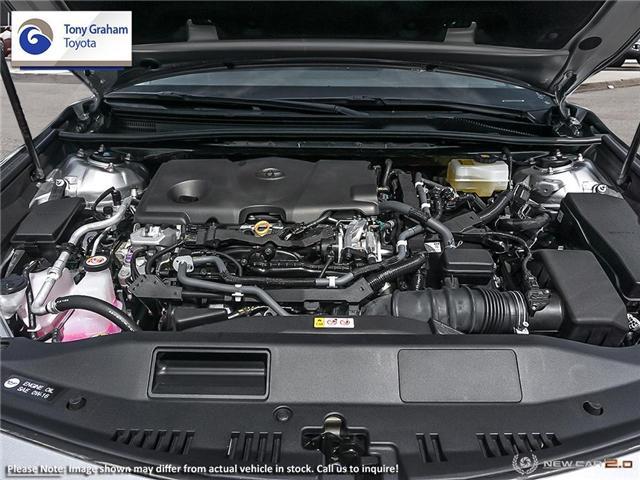 2018 Toyota Camry Hybrid LE (Stk: 56700) in Ottawa - Image 6 of 23