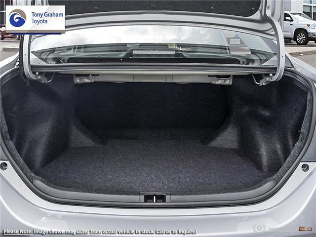 2018 Toyota Camry Hybrid LE (Stk: 56700) in Ottawa - Image 7 of 23