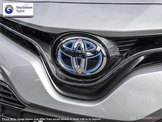 2018 Toyota Camry Hybrid LE (Stk: 56700) in Ottawa - Image 9 of 23