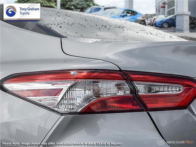 2018 Toyota Camry Hybrid LE (Stk: 56700) in Ottawa - Image 11 of 23