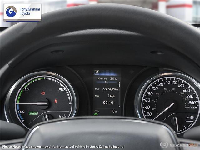 2018 Toyota Camry Hybrid LE (Stk: 56700) in Ottawa - Image 14 of 23