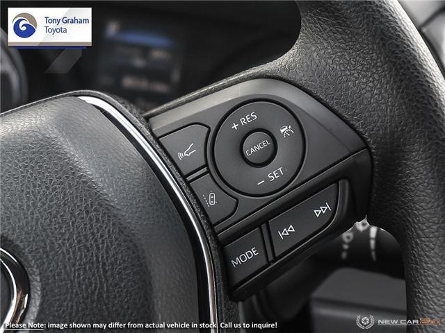 2018 Toyota Camry Hybrid LE (Stk: 56700) in Ottawa - Image 15 of 23