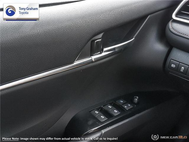 2018 Toyota Camry Hybrid LE (Stk: 56700) in Ottawa - Image 16 of 23