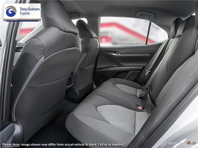 2018 Toyota Camry Hybrid LE (Stk: 56700) in Ottawa - Image 21 of 23