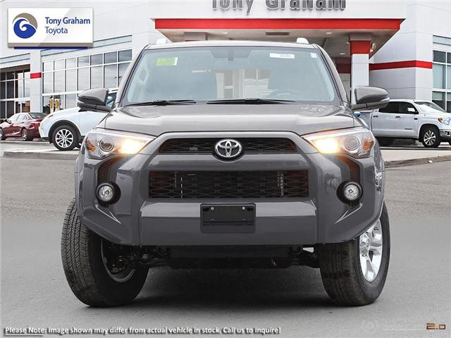 2018 Toyota 4Runner Limited Package 5-Passenger (Stk: 57202) in Ottawa - Image 2 of 23