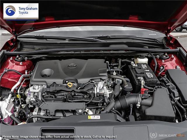 2019 Toyota Camry SE (Stk: 57539) in Ottawa - Image 6 of 22