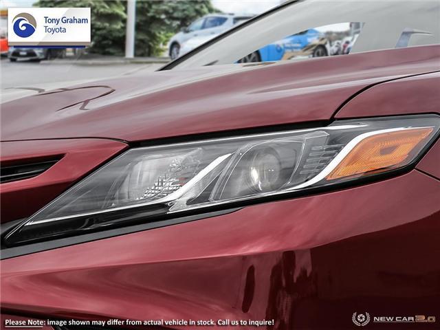 2019 Toyota Camry SE (Stk: 57539) in Ottawa - Image 10 of 22
