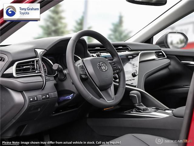 2019 Toyota Camry SE (Stk: 57539) in Ottawa - Image 12 of 22
