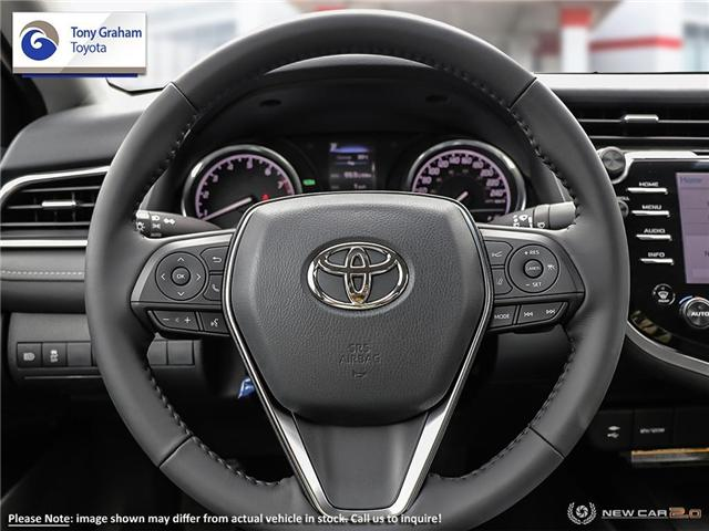 2019 Toyota Camry SE (Stk: 57539) in Ottawa - Image 13 of 22
