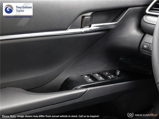 2019 Toyota Camry SE (Stk: 57539) in Ottawa - Image 16 of 22