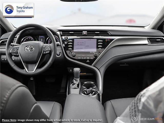 2019 Toyota Camry SE (Stk: 57539) in Ottawa - Image 21 of 22