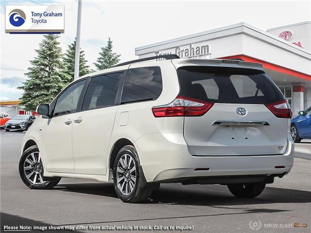 2018 Toyota Sienna XLE 7-Passenger (Stk: 57194) in Ottawa - Image 4 of 22
