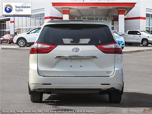 2018 Toyota Sienna XLE 7-Passenger (Stk: 57194) in Ottawa - Image 5 of 22