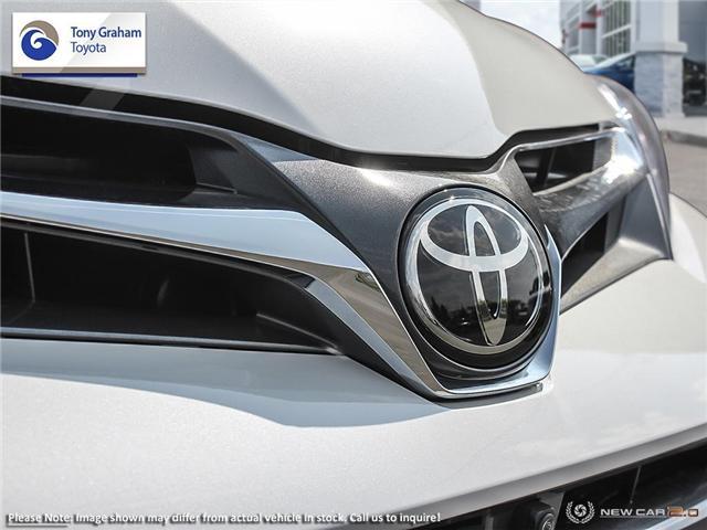2018 Toyota Sienna XLE 7-Passenger (Stk: 57194) in Ottawa - Image 9 of 22