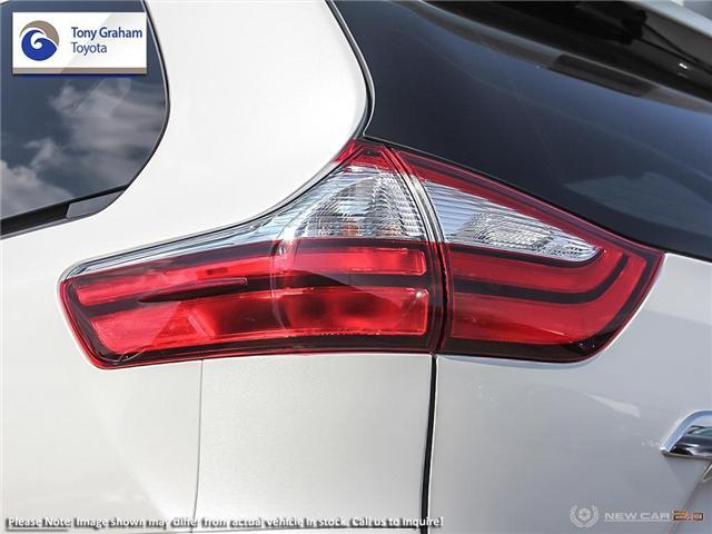 2018 Toyota Sienna XLE 7-Passenger (Stk: 57194) in Ottawa - Image 11 of 22