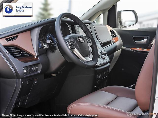 2018 Toyota Sienna XLE 7-Passenger (Stk: 57194) in Ottawa - Image 12 of 22