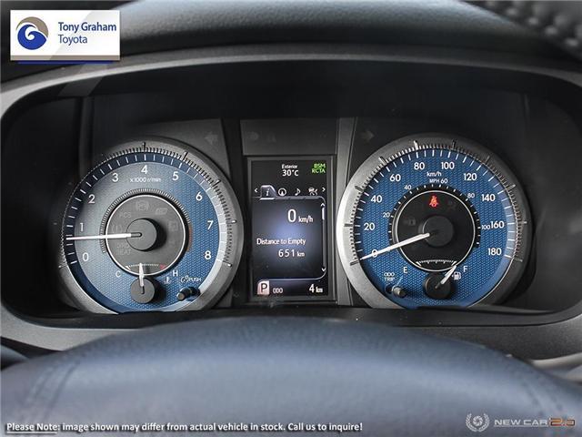 2018 Toyota Sienna XLE 7-Passenger (Stk: 57194) in Ottawa - Image 14 of 22