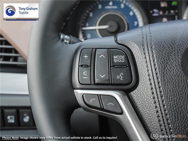 2018 Toyota Sienna XLE 7-Passenger (Stk: 57194) in Ottawa - Image 15 of 22