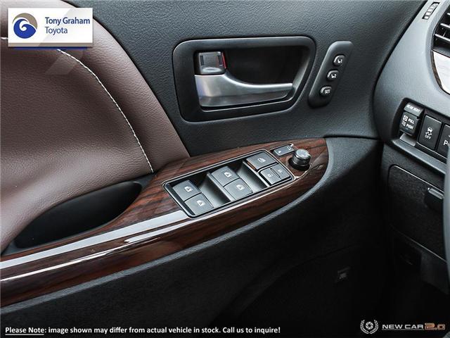 2018 Toyota Sienna XLE 7-Passenger (Stk: 57194) in Ottawa - Image 16 of 22