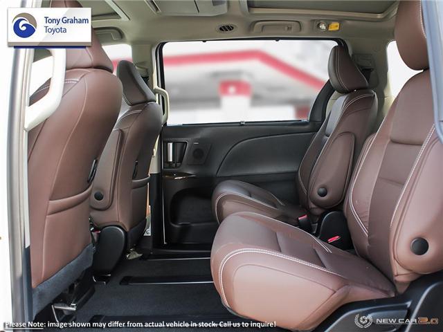 2018 Toyota Sienna XLE 7-Passenger (Stk: 57194) in Ottawa - Image 20 of 22