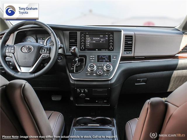 2018 Toyota Sienna XLE 7-Passenger (Stk: 57194) in Ottawa - Image 21 of 22