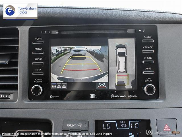 2018 Toyota Sienna XLE 7-Passenger (Stk: 57194) in Ottawa - Image 22 of 22