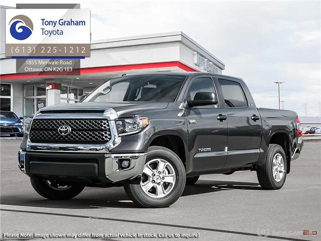 2019 Toyota Tundra TRD Offroad Package (Stk: 57480) in Ottawa - Image 1 of 22