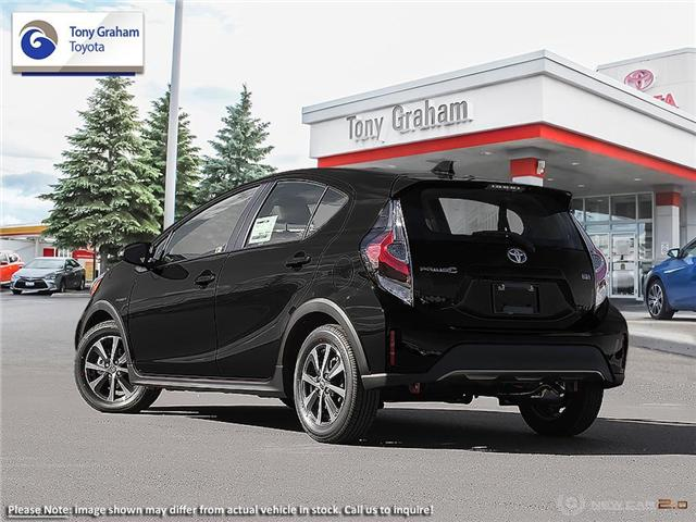2018 Toyota Prius C Base (Stk: 56699) in Ottawa - Image 4 of 22