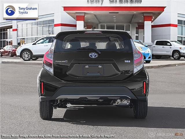 2018 Toyota Prius C Base (Stk: 56699) in Ottawa - Image 5 of 22