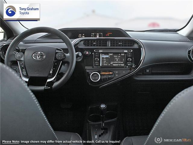 2018 Toyota Prius C Base (Stk: 56699) in Ottawa - Image 22 of 22