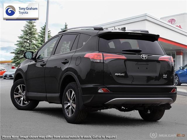 2018 Toyota RAV4 XLE (Stk: 56181) in Ottawa - Image 4 of 22