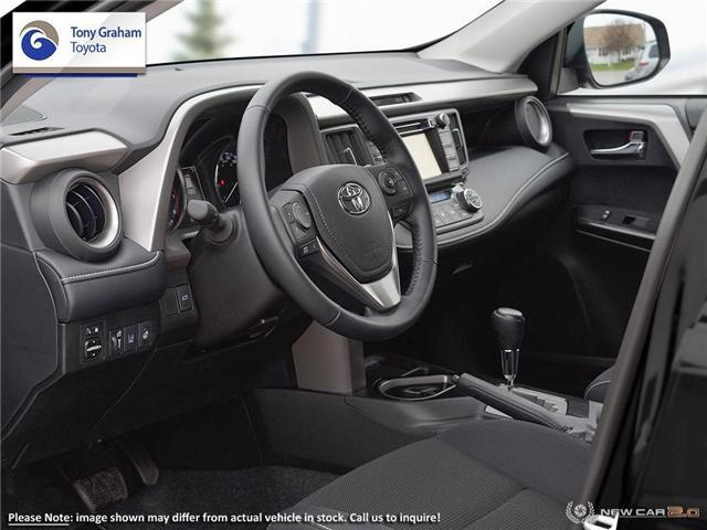 2018 Toyota RAV4 XLE (Stk: 56181) in Ottawa - Image 12 of 22