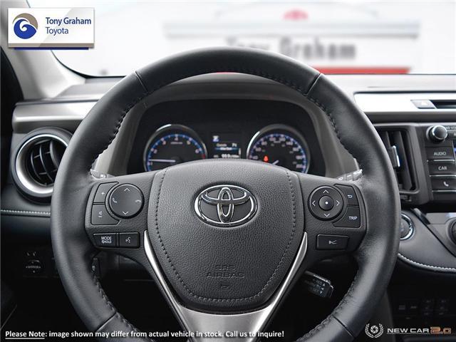 2018 Toyota RAV4 XLE (Stk: 56181) in Ottawa - Image 13 of 22
