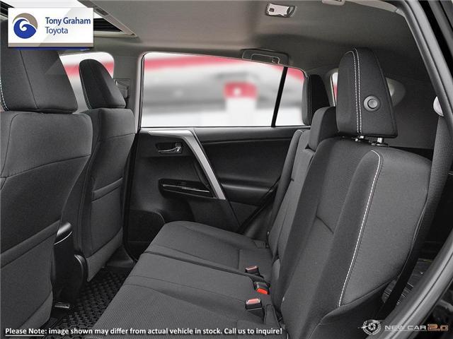2018 Toyota RAV4 XLE (Stk: 56181) in Ottawa - Image 21 of 22