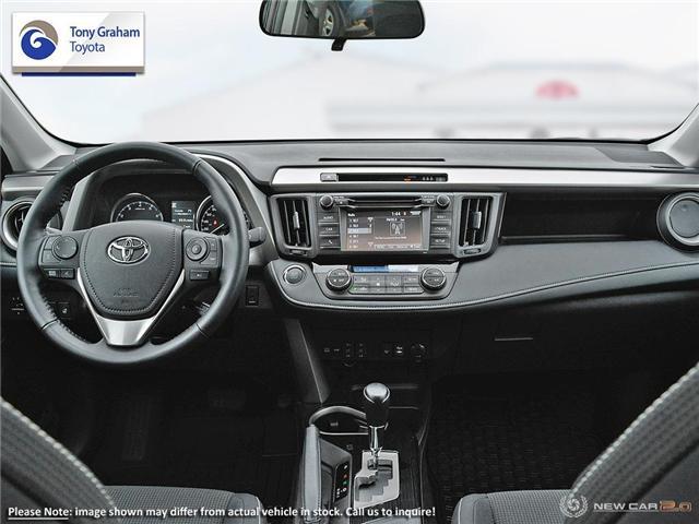 2018 Toyota RAV4 XLE (Stk: 56181) in Ottawa - Image 22 of 22