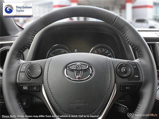 2018 Toyota RAV4 Hybrid SE (Stk: 56058) in Ottawa - Image 12 of 21