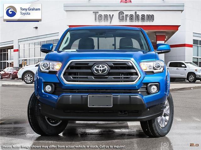 2018 Toyota Tacoma SR5 (Stk: 56477) in Ottawa - Image 2 of 23