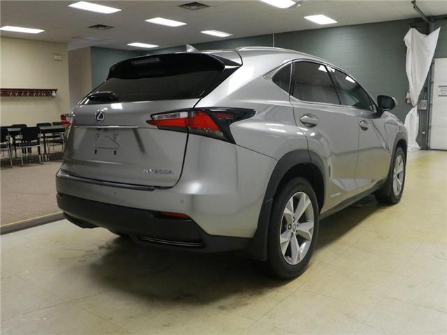 2015 Lexus NX 300h Executive (Stk: 187351) in Kitchener - Image 3 of 30