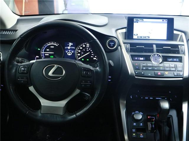 2015 Lexus NX 300h Executive (Stk: 187351) in Kitchener - Image 7 of 30