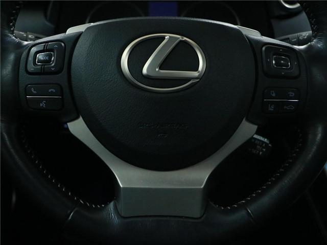 2015 Lexus NX 300h Executive (Stk: 187351) in Kitchener - Image 10 of 30