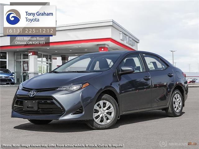 2019 Toyota Corolla  (Stk: 57374) in Ottawa - Image 1 of 23