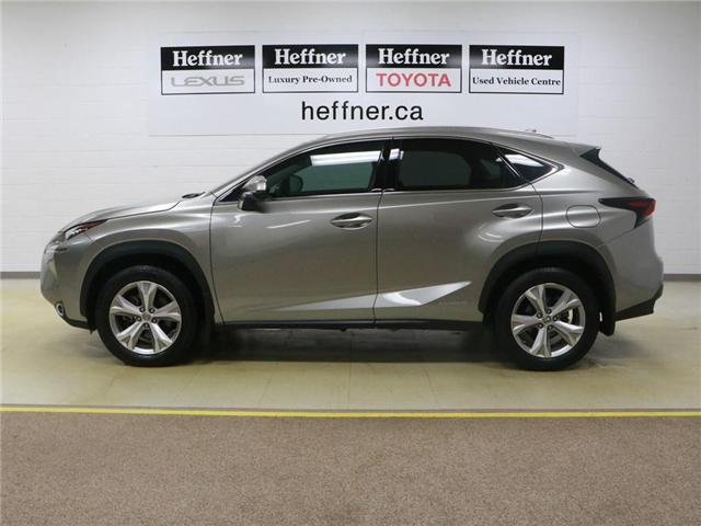 2015 Lexus NX 300h Executive (Stk: 187351) in Kitchener - Image 22 of 30