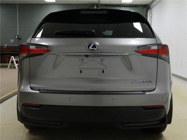 2015 Lexus NX 300h Executive (Stk: 187351) in Kitchener - Image 24 of 30