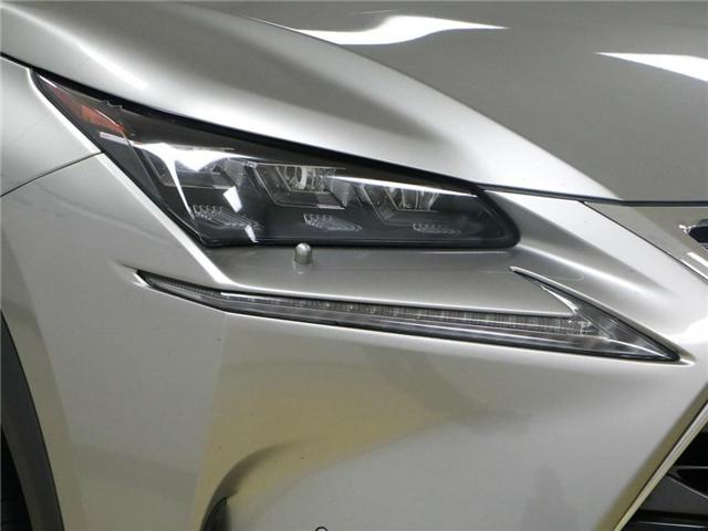 2015 Lexus NX 300h Executive (Stk: 187351) in Kitchener - Image 25 of 30