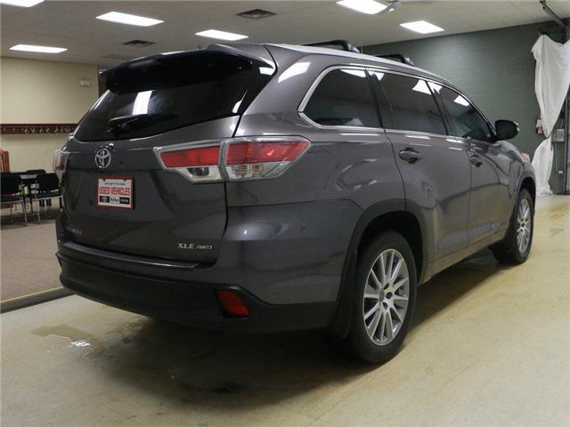 2016 Toyota Highlander  (Stk: 186516) in Kitchener - Image 3 of 29