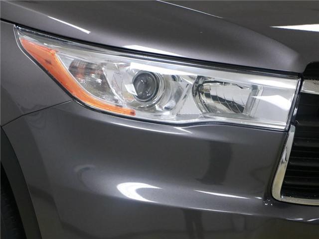 2016 Toyota Highlander  (Stk: 186516) in Kitchener - Image 23 of 29