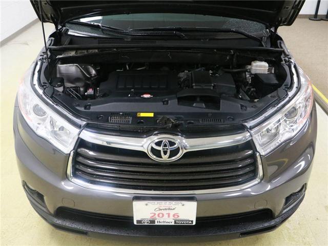 2016 Toyota Highlander  (Stk: 186516) in Kitchener - Image 26 of 29