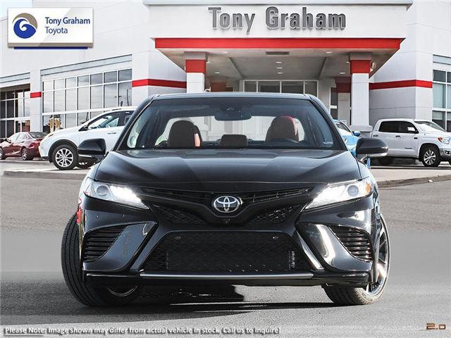 2018 Toyota Camry XSE V6 (Stk: 56798) in Ottawa - Image 2 of 23